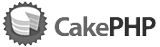 We work with CakePHP