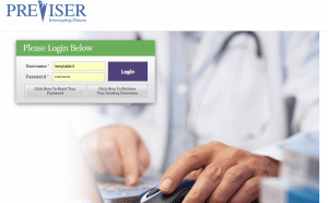 Previser Dental Administration Gateway Home