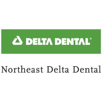 We work with Northeast Delta Dental
