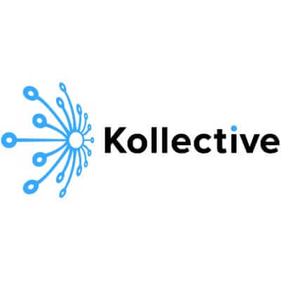 We work with Kollective