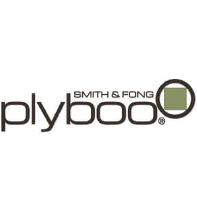 We work with Plyboo
