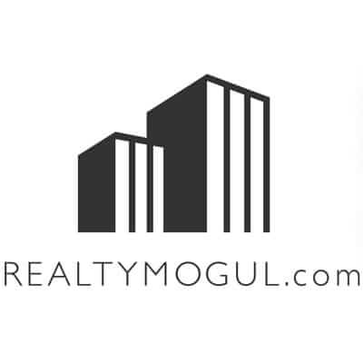 We work with Realty Mogul