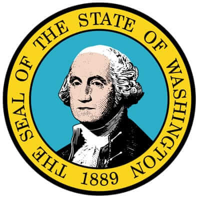 We work with Washington State Legislature